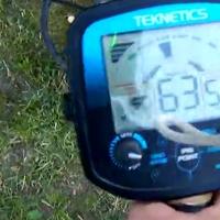 """NEL Tornado 12x13"""" on Teknetics Omega"""